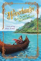 Cover-Bild zu The Mousehunter: The Curse of Mousebeard (eBook) von Milway, Alex
