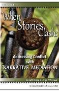 Cover-Bild zu When Stories Clash von Monk, Gerald