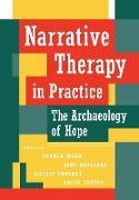 Cover-Bild zu Narrative Therapy in Practice von Monk, Gerald D. (Hrsg.)