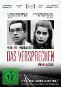 Cover-Bild zu Das Versprechen - Erste Liebe Lebenslänglich von Steinberger, Karin