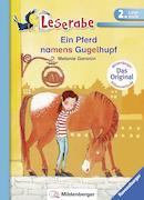 Cover-Bild zu Ein Pferd namens Gugelhupf von Garanin, Melanie