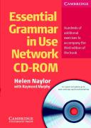 Cover-Bild zu Network CD-ROM - Essential Grammar in Use. Third Edition
