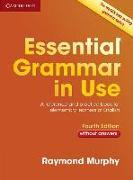 Cover-Bild zu Essential Grammar in Use Without Answers von Murphy, Raymond