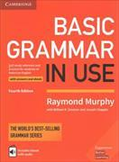 Cover-Bild zu Basic Grammar in Use Student's Book with Answers and Interactive eBook von Murphy, Raymond