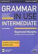 Cover-Bild zu Grammar in Use Intermediate Student's Book with Answers and Interactive eBook von Murphy, Raymond
