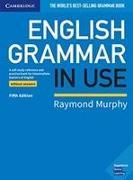 Cover-Bild zu English Grammar in Use Book without Answers von Murphy, Raymond