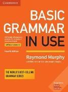 Cover-Bild zu Basic Grammar in Use Student's Book without Answers von Murphy, Raymond