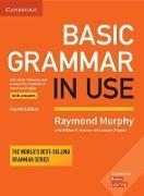 Cover-Bild zu Basic Grammar in Use Student's Book with Answers von Murphy, Raymond