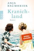 Cover-Bild zu Kranichland von Baumheier, Anja