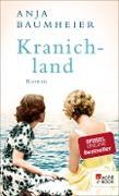 Cover-Bild zu Kranichland (eBook) von Baumheier, Anja