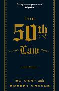 Cover-Bild zu The 50th Law von Cent, 50