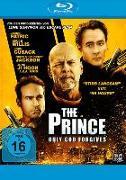 Cover-Bild zu The Prince - Only God Forgives von Jason Patric (Schausp.)