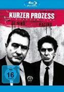 Cover-Bild zu Kurzer Prozess - Righteous Kill von Jon Avnet (Reg.)