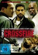 Cover-Bild zu Triple Crossfire von Curtist ''50 Cent'' Jackson (Schausp.)