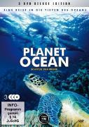 Cover-Bild zu Planet Ocean von Curtist ''50 Cent'' Jackson (Schausp.)