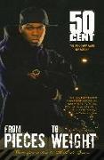 Cover-Bild zu From Pieces to Weight (eBook) von 50 Cent