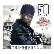 Cover-Bild zu The General-50 Cent Mixtape von 50 Cent