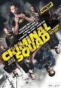 Cover-Bild zu Criminal Squad F von Christian Gudegast (Reg.)
