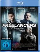 Cover-Bild zu Freelancers von Terrero, Jessy (Prod.)