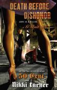Cover-Bild zu Death Before Dishonor (eBook) von 50 Cent