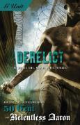 Cover-Bild zu Derelict (eBook) von Aaron, Relentless