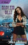 Cover-Bild zu Harlem Heat (eBook) von Anthony, Mark