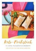Cover-Bild zu 10 Keto-Frühstücks-Rezepte (eBook) von Achatz, Markus