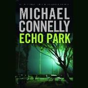 Cover-Bild zu Echo Park von Connelly, Michael