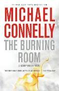 Cover-Bild zu The Burning Room von Connelly, Michael