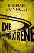 Cover-Bild zu Die Verlorene (eBook) von Connelly, Michael