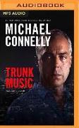 Cover-Bild zu TRUNK MUSIC M von Connelly, Michael