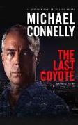 Cover-Bild zu The Last Coyote von Connelly, Michael