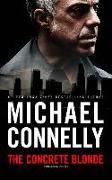 Cover-Bild zu The Concrete Blonde von Connelly, Michael