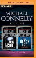 Cover-Bild zu Michael Connelly - Harry Bosch Collection (Books 1 & 2): The Black Echo, the Black Ice von Connelly, Michael