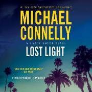 Cover-Bild zu Lost Light von Connelly, Michael