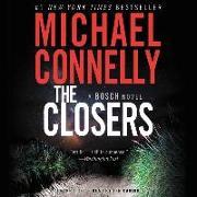 Cover-Bild zu The Closers von Connelly, Michael