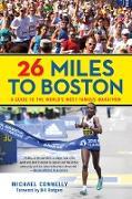 Cover-Bild zu 26 Miles to Boston (eBook) von Connelly, Michael