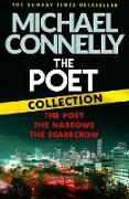 Cover-Bild zu Poet Collection (eBook) von Connelly, Michael