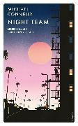 Cover-Bild zu Night Team (eBook) von Connelly, Michael