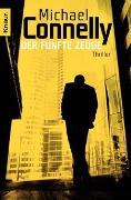 Cover-Bild zu Der fünfte Zeuge von Connelly, Michael
