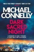 Cover-Bild zu Dark Sacred Night (eBook) von Connelly, Michael