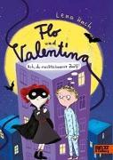 Cover-Bild zu Flo und Valentina von Hach, Lena