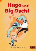 Cover-Bild zu Hugo und Big Dschi von Hach, Lena