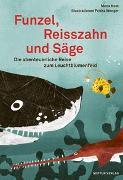 Cover-Bild zu Funzel, Reisszahn und Säge von Kost, Mena