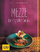 Cover-Bild zu Mezze (eBook) von Matthaei, Bettina