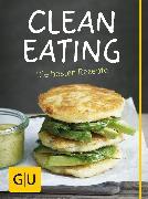 Cover-Bild zu Clean Eating (eBook) von Matthaei, Bettina