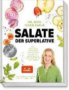 Cover-Bild zu Salate der Superlative von Fleck, Anne