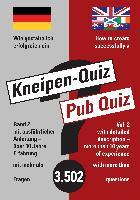 Cover-Bild zu How to create successfully a Pub Quiz von Marquardt, Sabine