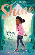 Cover-Bild zu Bethany Sings Out (eBook) von Webb, Holly
