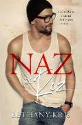 Cover-Bild zu Naz & Roz (Cross + Catherine, #5) (eBook) von Bethany-Kris